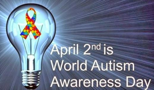 April Autism Awareness