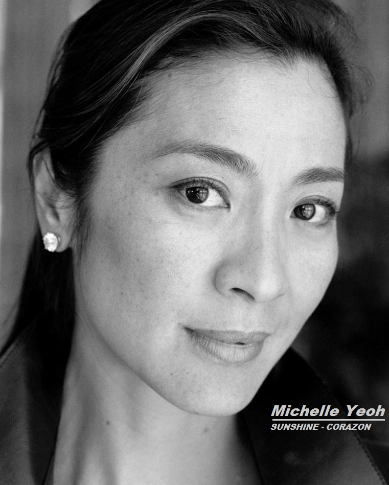 MICHELLE YEOH BIRTHDAY : 6th AUGUST PETIT-DIEULOIS
