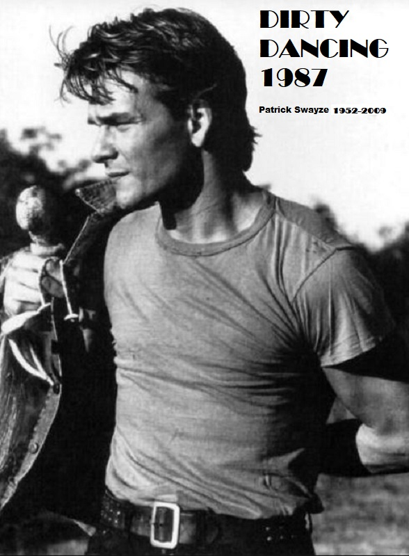 BIRTHDAY OF PATRICK SWAYZEPETIT-DIEULOIS