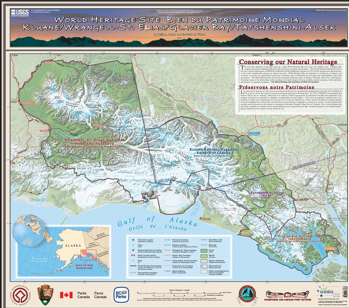 CANADA-GEOGRAPHY&HISTORY