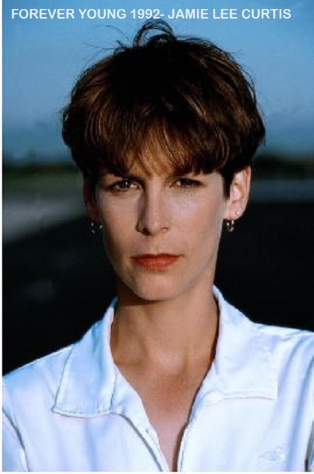 Jamie Lee Curtis Hair Jamie Lee Curtis Pixie For Gray Hair Jamie