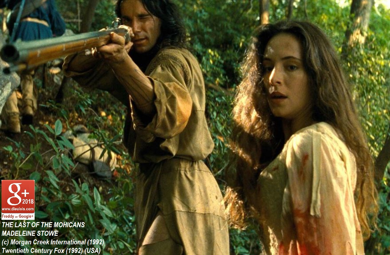 LastOfMohicans 1992