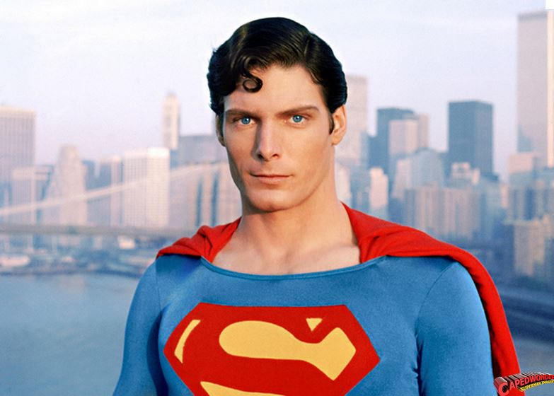 CHRISTOPHER REEVE-DIEULOIS