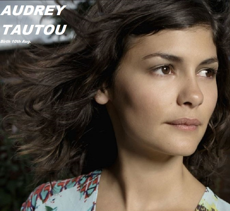 Audrey Tautou By Fpdieulois