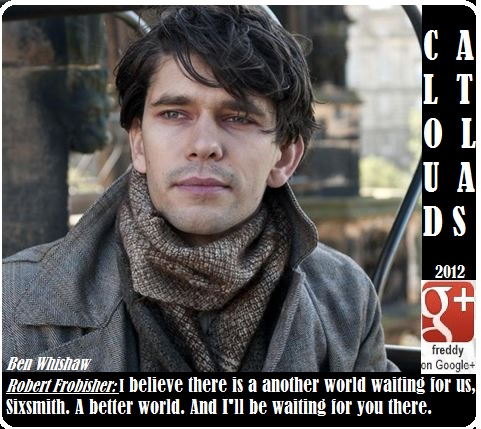 FROBISHER- BEN WHISHAW-CLOUD ATLAS PETIT-DIEULOIS