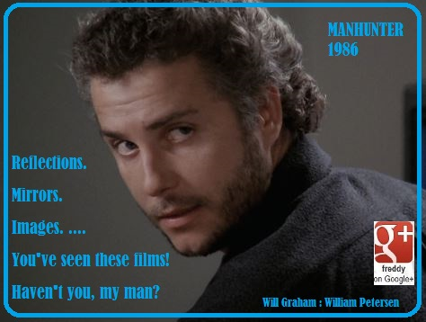 WILLIAM PETERSEN - MANHUNTER 1986PETIT-DIEULOIS