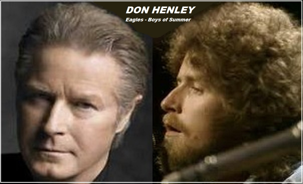 2018 Don Henley
