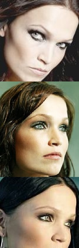 TARJA TURUNEN the best