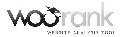 Analysis Web tools Woorank
