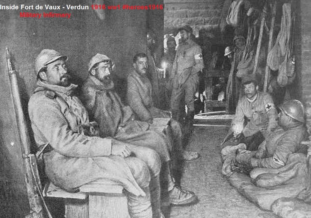 Verdun 1916 By Fpdieulois