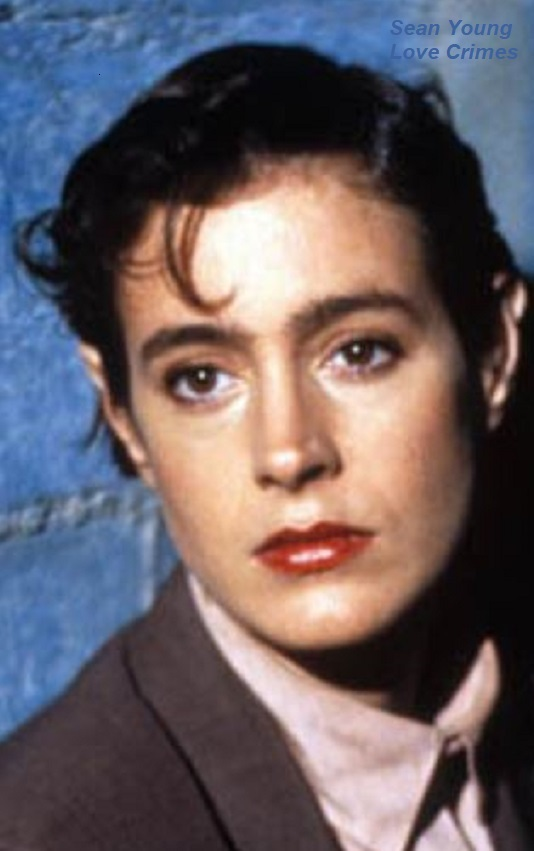 MARY SEAN YOUNG PETIT-DIEULOIS
