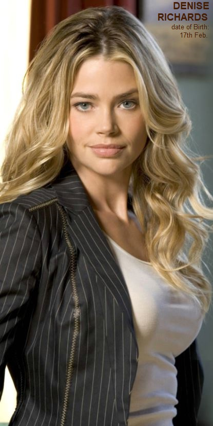 2018 Denise Richards