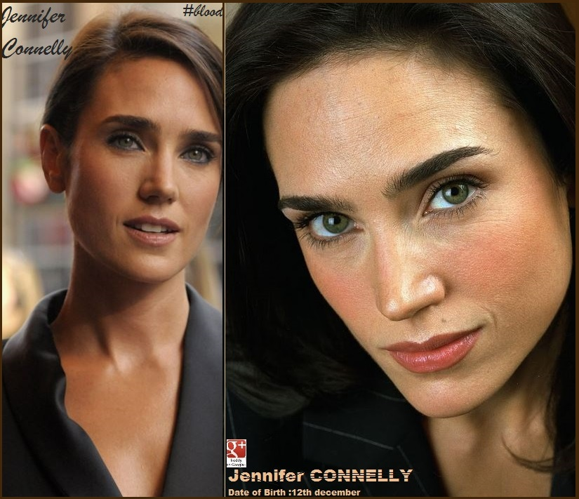2018 Jennifer Connelly