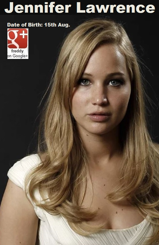 Jennifer Lawrence-HUNGER GAMES PETIT-DIEULOIS