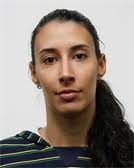 SHEILLA CASTRO : BEST OPPOSITE 2013 VOLLEYBALL  BRAZIL by Frederic PETIT-DIEULOIS