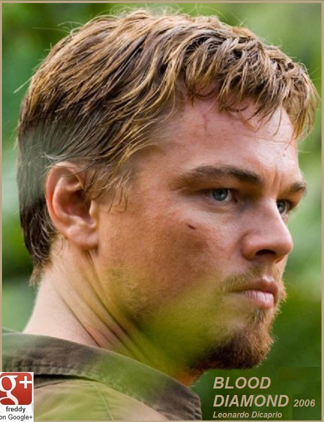 BLOOD DIAMOND LEONARDO 2006 DIEULOIS