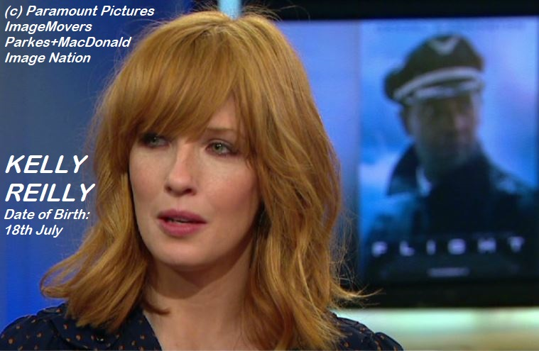 Kelly Reilly  PETIT-DIEULOIS