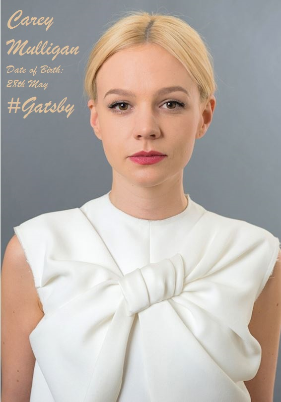 2018 Carey Mulligan