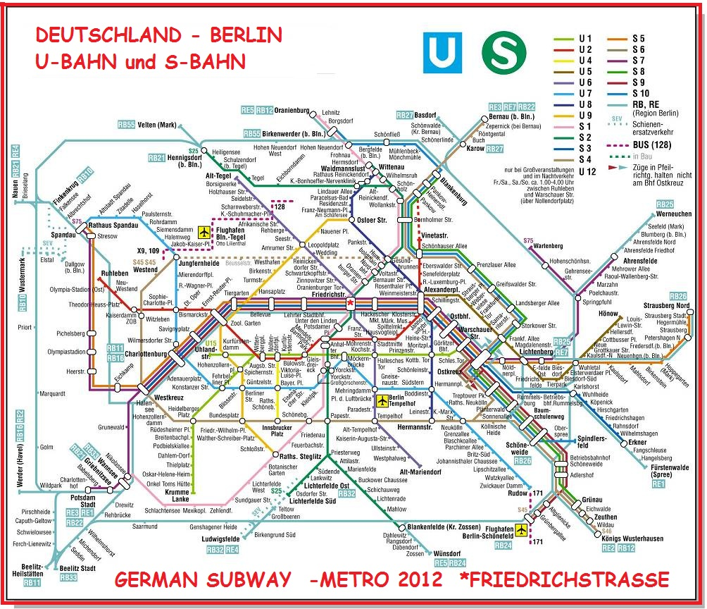 frankfurt u bahn map pdf