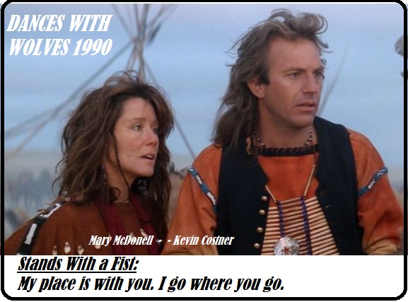 DancesWithWolves 1990  PETIT-DIEULOIS