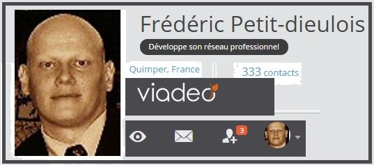VIADEO MECHANICAL - MATERIAL ENGINEER FREDERIC PETIT-DIEULOIS
